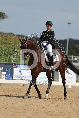 Boneo Autumn Dressage 2020